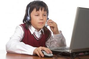Детские развивающие компьютерные игры