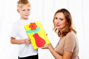 Как себя вести с ребенком - хвостом?