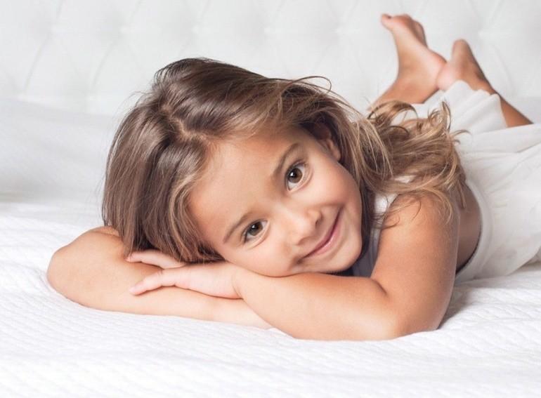 Доброе утро: будить ребенка нужно правильно